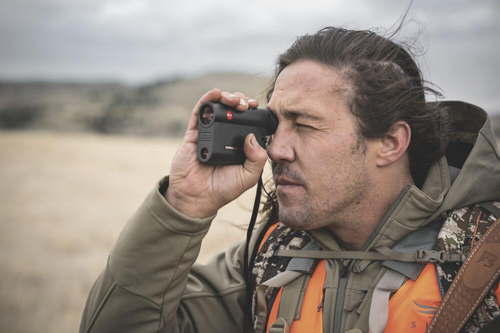 Leica afstandsmåler