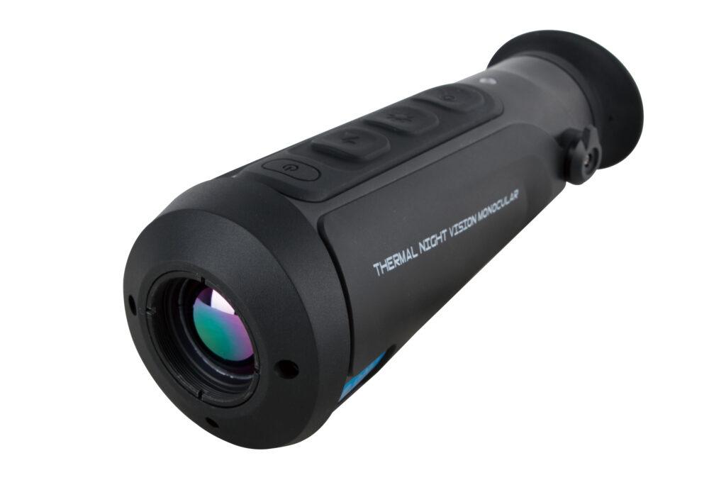 dali s256 termisk spotter