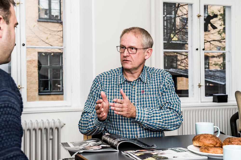 Egon Østergaard