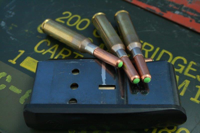 I Tyskland er der bl.a. møde krav om blyfri ammunition, separat tysk jagtforsikring og dokumentation for gennemført skydetræning.