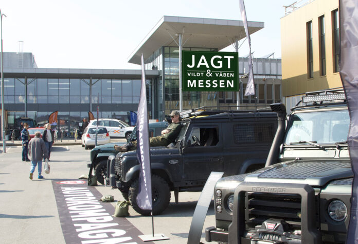 JAGT, Vildt & Våben Messen 2021