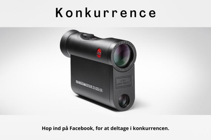 Leica konkurrence