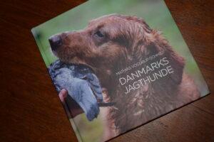 Bogen om danmarks jagthunde til vinterlæsningen