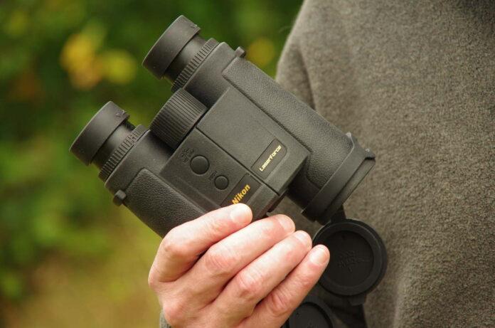 Nikon Laserforce 10 x 42 - Et fund til prisen?