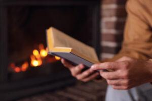 Vinterlæsning